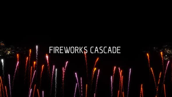 Thumbnail for Fireworks Cascade Kit Widescreen