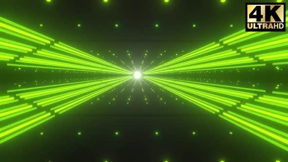Thumbnail for Light Tunnel Pack 4k