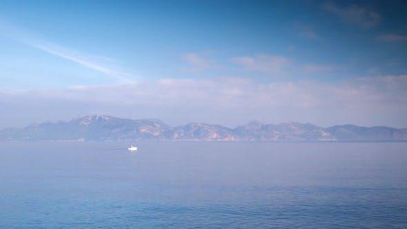 Thumbnail for S'illot Strand Küste Meer Mallorca Wasser