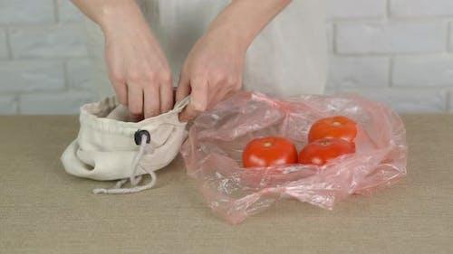 Choose Eco Friendly Bag