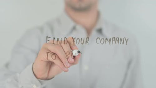 Find Your Company To Succeed