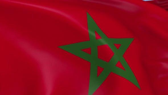 Thumbnail for Morocco Flag