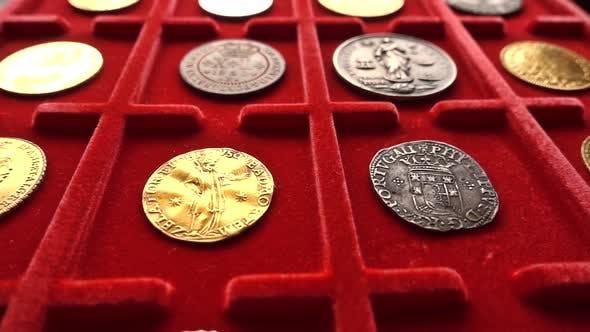 Thumbnail for Treasure of Rare Coins