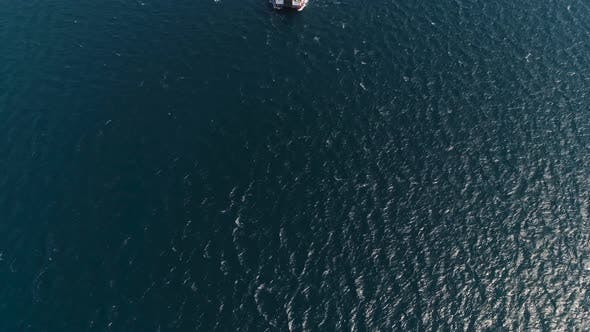 Thumbnail for Sea Passenger Ferry Port Gilimanuk. Bali Indonesia