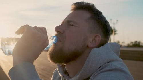 Thirst and Fatigue After Workout