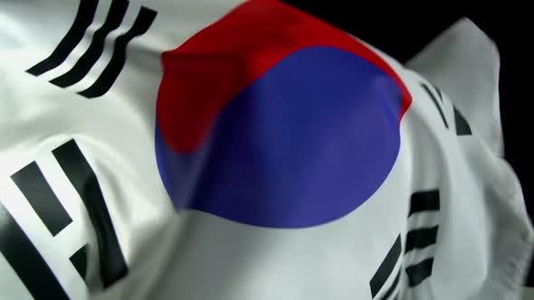 Thumbnail for Flag of South Korea