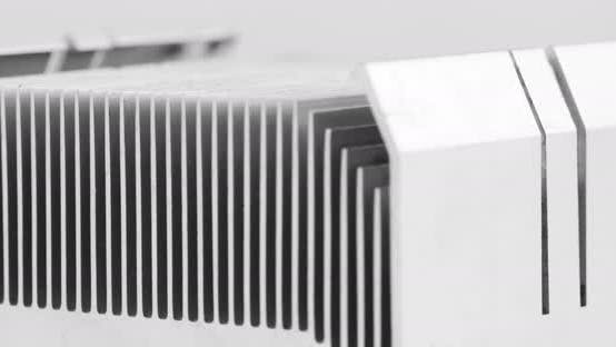 Thumbnail for Heatsink with Fins