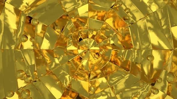 Thumbnail for Rumpled Foil