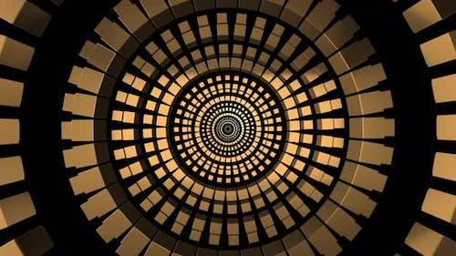 Hypnotic Rotation