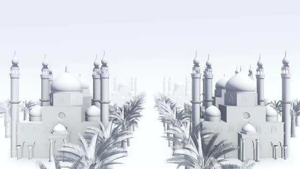 Thumbnail for Masjid 01 Hd