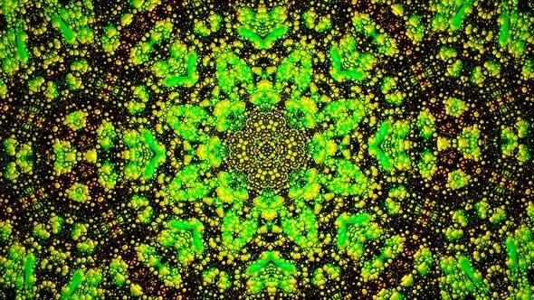 Thumbnail for Psychodelic Kaleidoscope