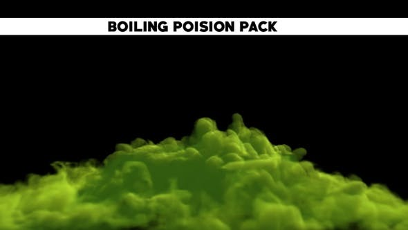 Boiling Poison