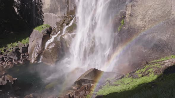 Thumbnail for Waterfall In The Park