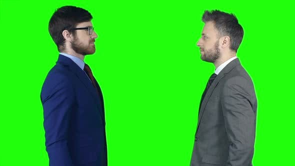 Thumbnail for Business Handshake