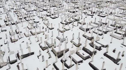 The Muslim Cemetery