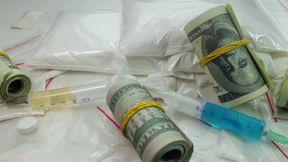 Prohibited Dangerous Drugs