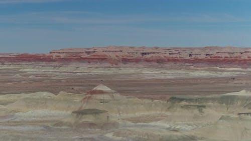 Little Painted Desert County Park