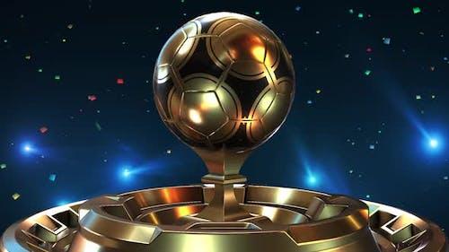 Soccer Award