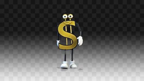 Dollar Goes
