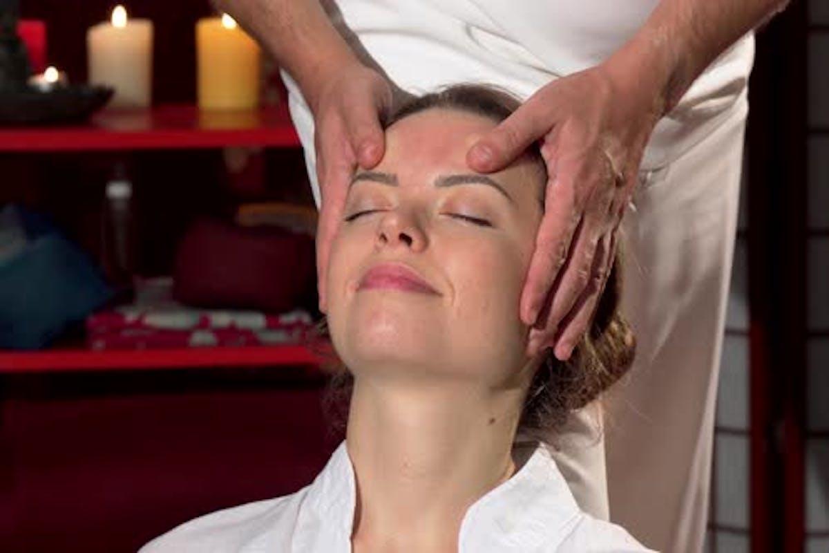 Happy thai massage Free Thai