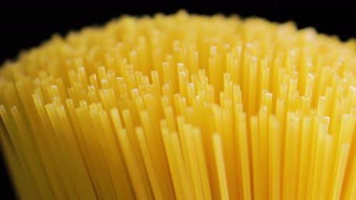 Spaghetti Italian pasta