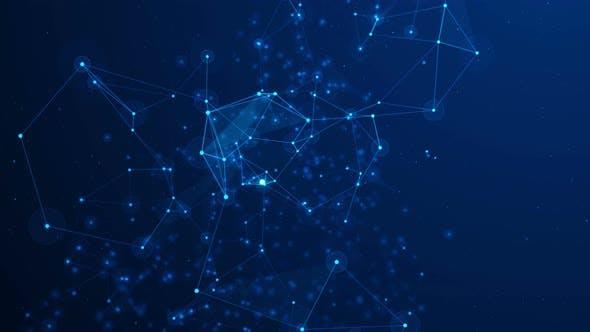 Spatial Big Data Network 4K