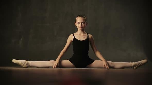 Thumbnail for Ballet Dancer Action