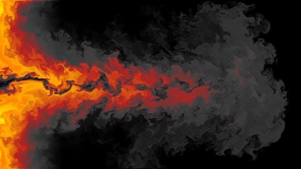 Thumbnail for Fire Turbulence 04