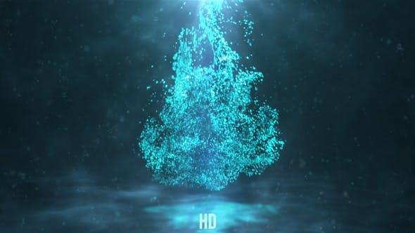 Thumbnail for Underwater Splash