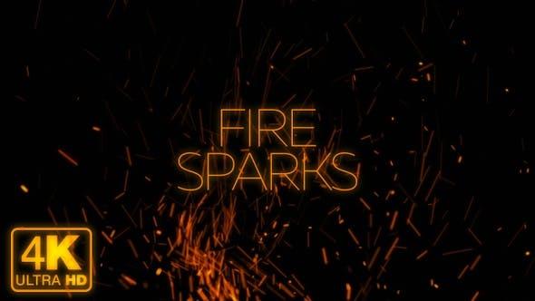 Thumbnail for Sparks