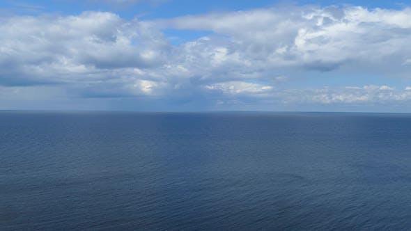 Thumbnail for Onega Lake in Karelia, Russia