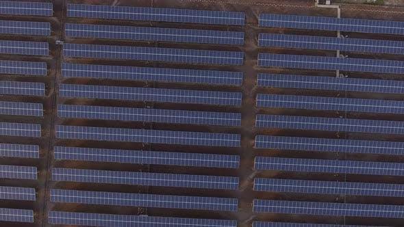 Thumbnail for Solar Power Technology Sunlight