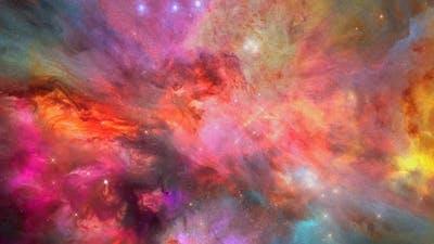 Space Nebulae 4