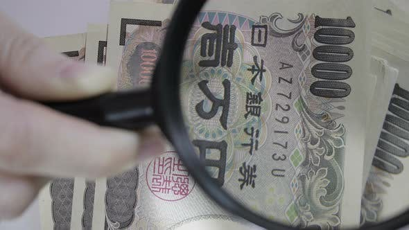 Thumbnail for Inspection Money