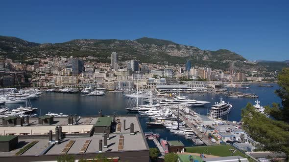 Thumbnail for Port of Monte Carlo