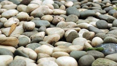 Garden Pebble Slider Shot