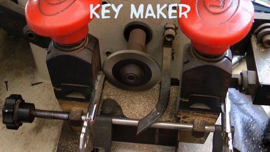 Key Maker 2
