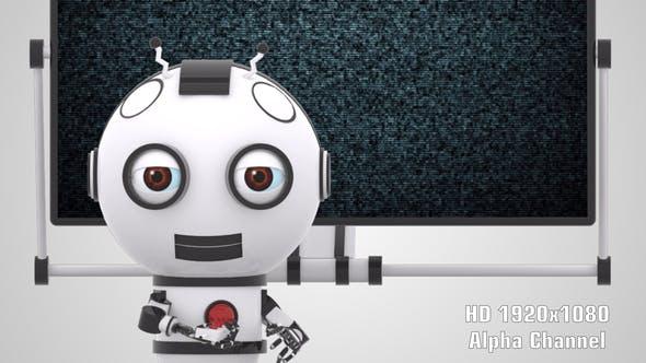 Robot SS2 - Presentation
