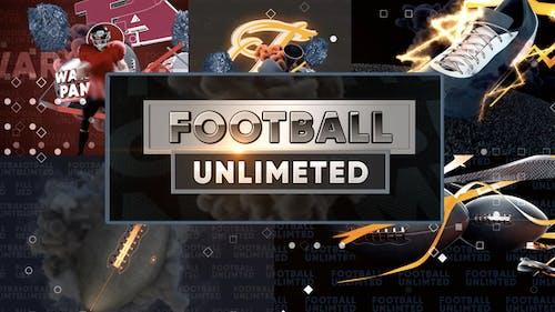 Football Unlimited Promo Opener