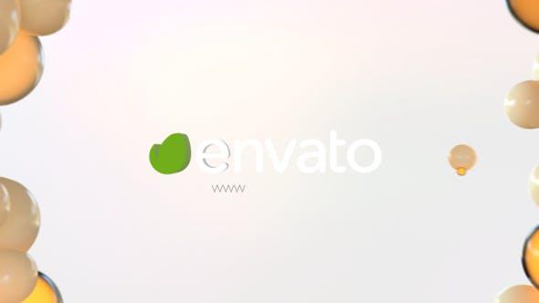 Thumbnail for Modern Sphere Logo Reveal