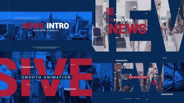 Thumbnail for Nouvelles Intro