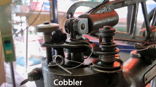 Thumbnail for Cobbler 3