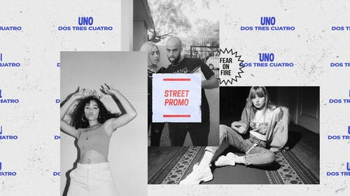 Energy Street Promo
