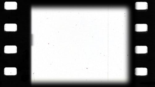 Looping Film Strip Background