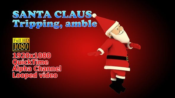 Thumbnail for Happy Santa Christmas