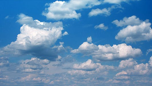 Cover Image for Time Lapse Clouds