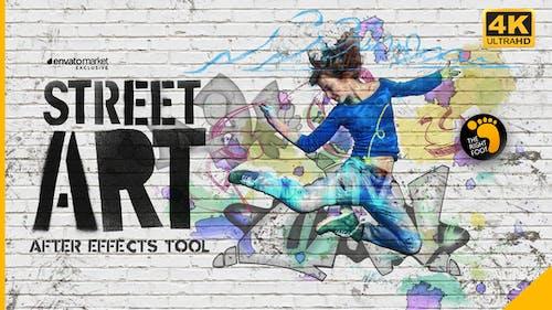 Street Art Tool Kit