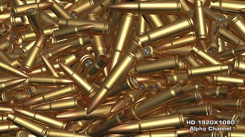 Bullets Transition