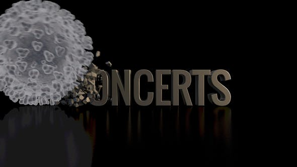 Thumbnail for Corona / Covid-19 Crushing Concerts