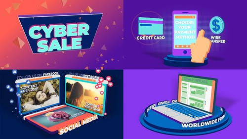 Cyber Hot Sale